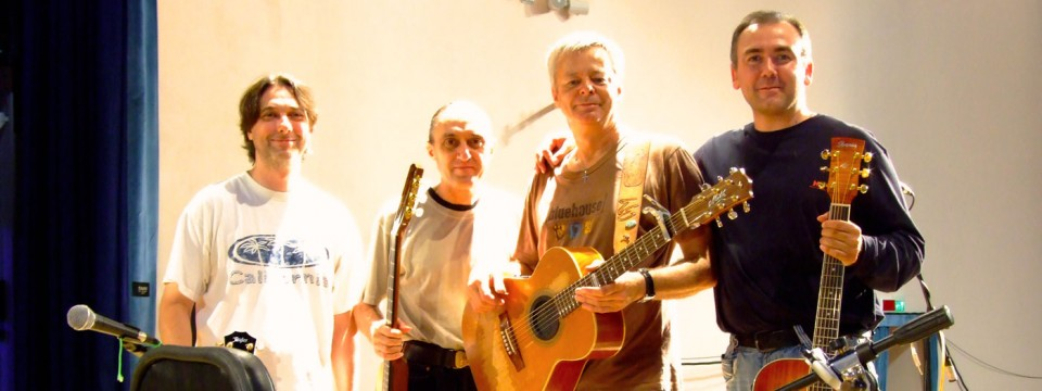 Doc Sound & Tommy Emmanuel