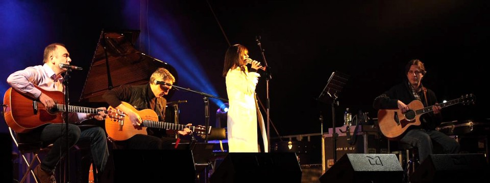 Doc Sound & Carla Denule